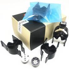 4 шт. дизельные инжекторы Common Rail 9308-621C 28239294 28440421 28538389 подходит для Nissan Ford Renault Citroen Ssangyong