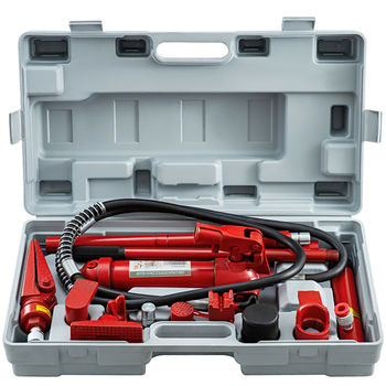 6 Ton Porta Power Hydraulic Jack Body Frame Repair Kit 5\
