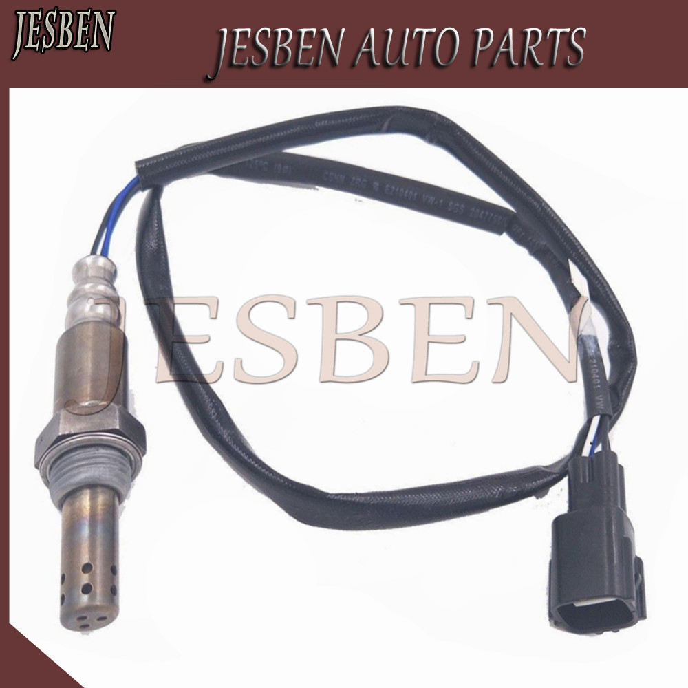 234-4048 Downstream Lambda Probe O2 Oxygen Sensor Fit For Toyota RAV4 2000-2005 2.0L HIGHLANDER 2.4L NO# 89465-42100 89465-42090