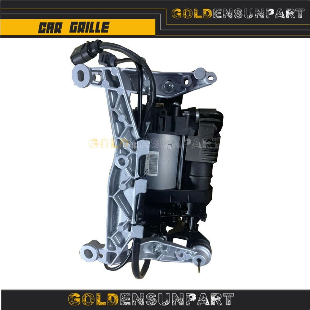 PORSHE Cayenne Suspension Pneumatique Pompe Compresseur Joint et Sèche-linge WABCO Kit Réparation