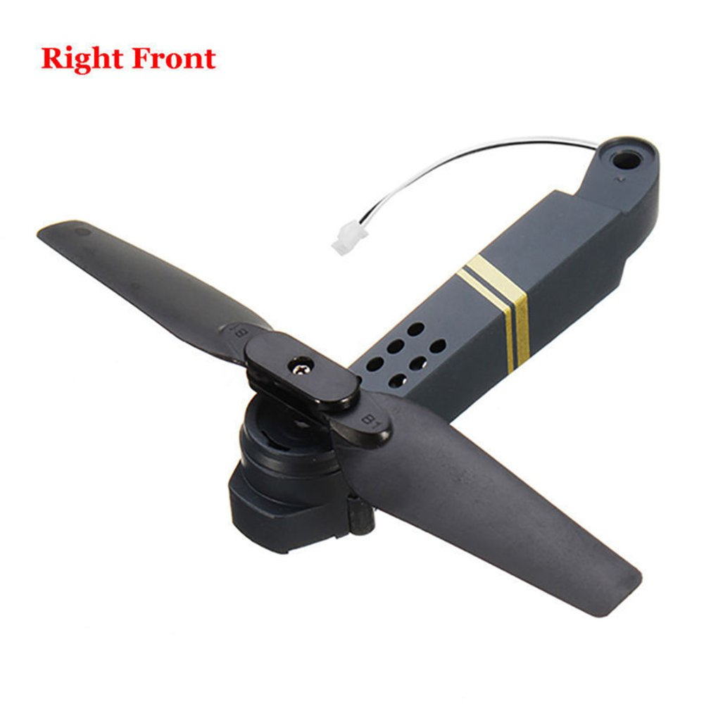 Original Eachine E520S Ax-is Arms with Motor Propeller RC Quadcopter Spare