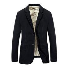 2019 New Men Blazer Suits For Men Tops High Quality Blazers Slim Fit F