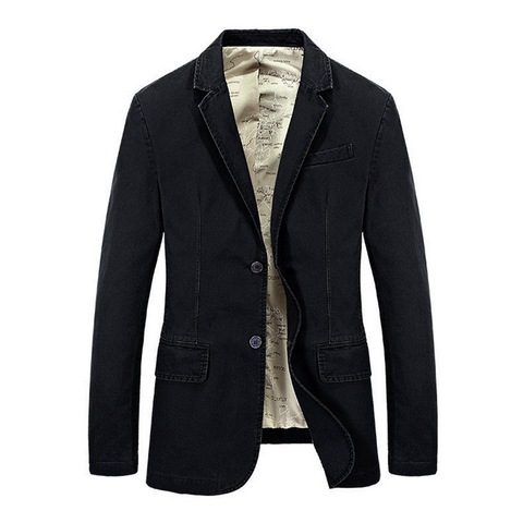 2019 New Men Blazer Suits For Men Tops High Quality Blazers Slim Fit Formal Party Work Outwear Coat Costume Masculino Plus Size Pakistan