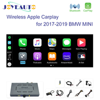Joyeauto Wireless Apple Carplay For BMW Mini EVO 6.5inch/8.8inch Screen 2017 2019 Airplay Android Auto Apple Mirroring Car Play