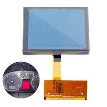 Дисплей приборная панель кластера стекло lcd ремонт для Audi S3 8L TT 8N A6 C5