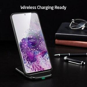 Чехол для телефона ESR для 2020 Samsung Galaxy S20 Plus S20, Ультратонкий чехол из натуральной кожи, противоударный защитный чехол S20 + чехол, чехлы для задней панели