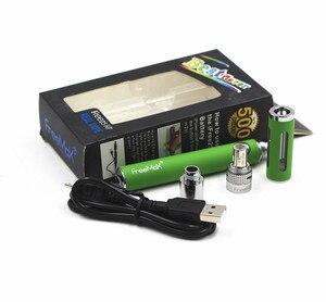 Image 2 - FreeMax iFree 25 Starter Kit 650mah Batteria EVOD Vaporizzatore Vape Kit