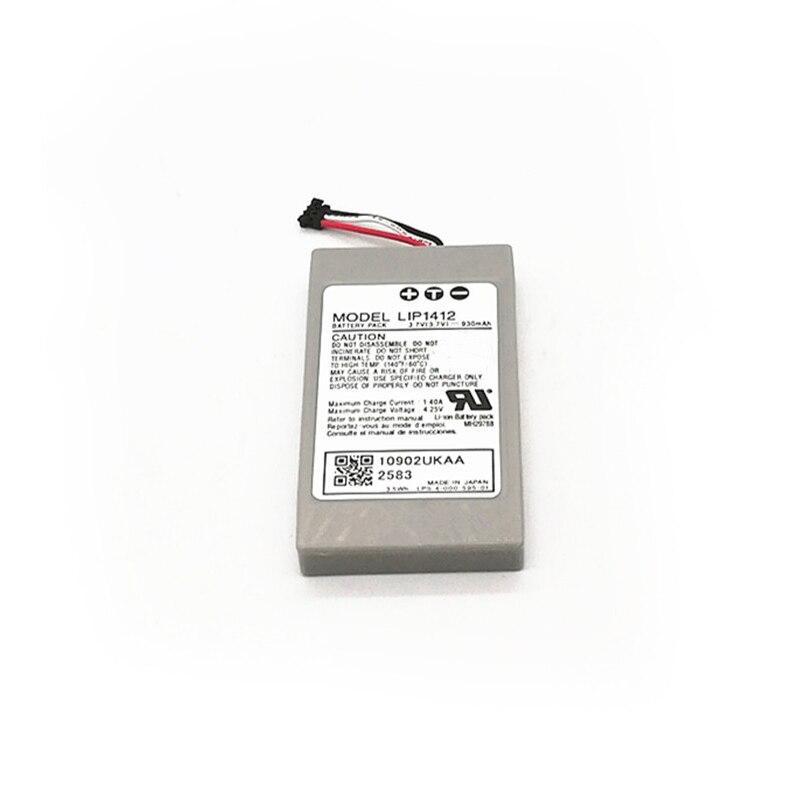 3.7V 930mAh Replacement Li-ion Battery Rechargeable Battery Pack for Sony PSP GO PSP-N1000/N1001/N1002/N1003/N1004/N1006/N1008