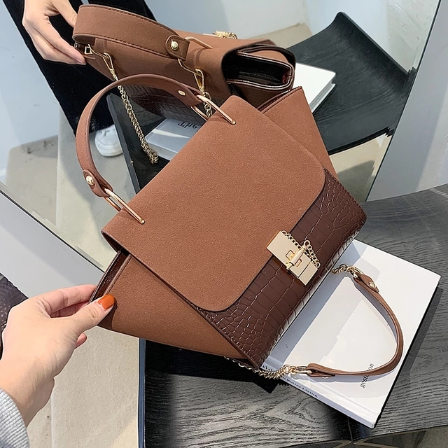 Vintage aile forme sac fourre-tout 2020 mode nouveau haute qualité mat en cuir PU femmes concepteur sac à main chaîne épaule sac de messager