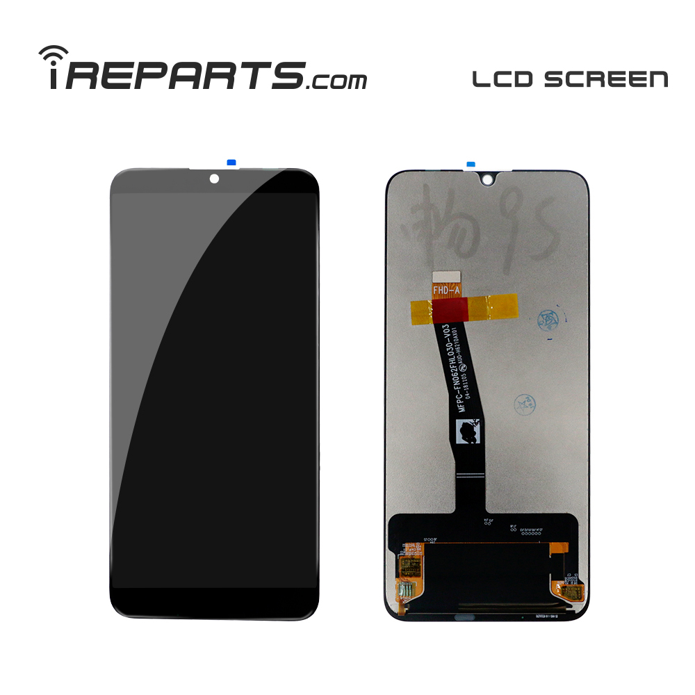 Image 3 - IREPARTS Replacement LCD Screen for Huawei P Smart 2019 Display Digitizer Touch Screen Enjoy 9s + Install Tools-in Mobile Phone LCD Screens from Cellphones & Telecommunications