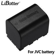 1pc 2400mAh BN-VG121 BN VG121 Li-ion battery For JVC GZ-HD620 GZ-HD500 GZ-HM320 GZ-HM550 GZ-HM860 GZ-HM960 GZ-HM970 Camera pandora tar gz page 2