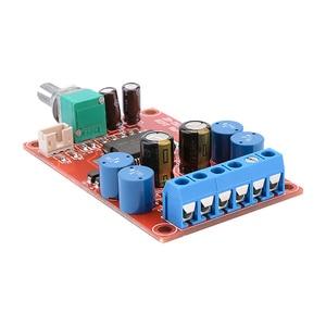 Image 3 - AIYIMA TA1101B Power Amplifier Audio Board 10W+10W Stereo 2.0 Class T Digital Amplifiers Speaker Home Sound Theater DIY