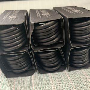Image 2 - 10 قطعة/OEM الأصلي S20 زائد نوت 10 برو نوع C كابل USB3.0 25 واط 3A PD USB نوع C إلى نوع C سريع كابل الشاحن ل نوت 10 S20 صندوق