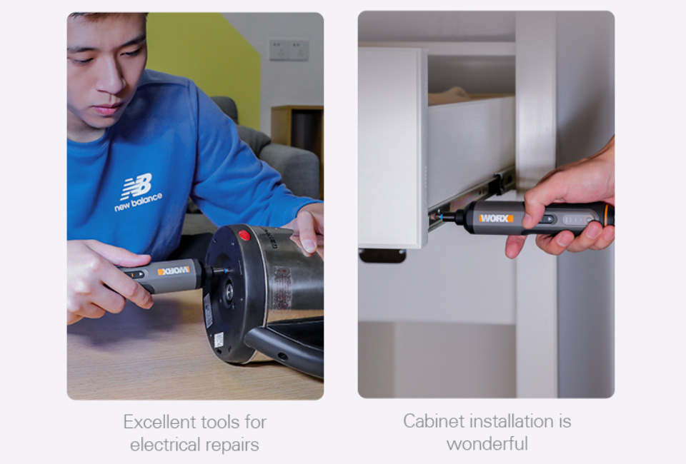 Excellent Tools