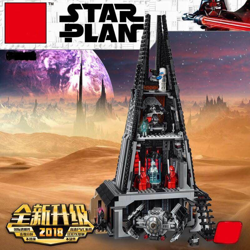 2019-star-war-dark-vador-chateau-ensemble-modele-lepining75251-blocs-de-construction-briques-bricolage-font-b-starwar-b-font-jouets-pour-enfants-cadeaux