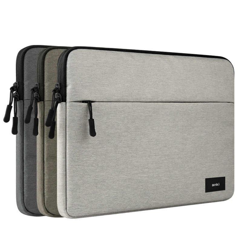 "Сумка для ноутбука кейс защитная сумка ультрабук переноска ноутбука чехол для 13 14 15 ""Macbook Air Pro Asus Acer Lenovo Dell"