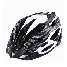 волокна, шлем велосипеда, из