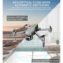 L109 GPS Foldable RC Drone with 4K HD Camera RC Helicopter Aircraft 600M Wifi im