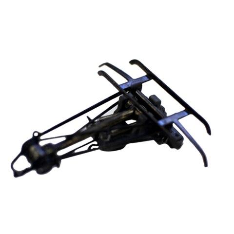 1 87 peca eletrica da antena da tracao da curva do pantografo do braco da