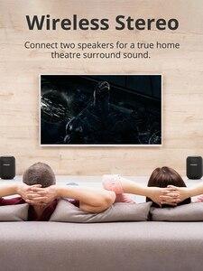 Image 4 - Tronsmart Głośnik do kina domowego T6 Max 60W, bluetooth, nagłośnienie, TWS, kolumna z asystentem głosowym, IPX5, NFC, czas odtwarzania 20 godzin