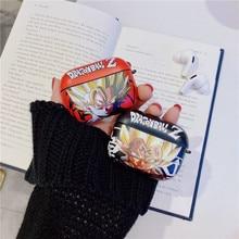 Dragon Ball Soft Earphone Case