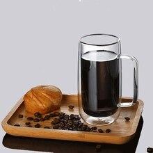 Beer whiskey wine drinking glasses Breakfast milk holder tumbler cup Tea coffee office Cups Kitchen supplies mug juice mugs