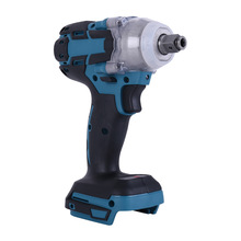 18V 520 N.m Cordless Electric Screwdriver Speed Brushless Impact Wrench Rechargable Drill