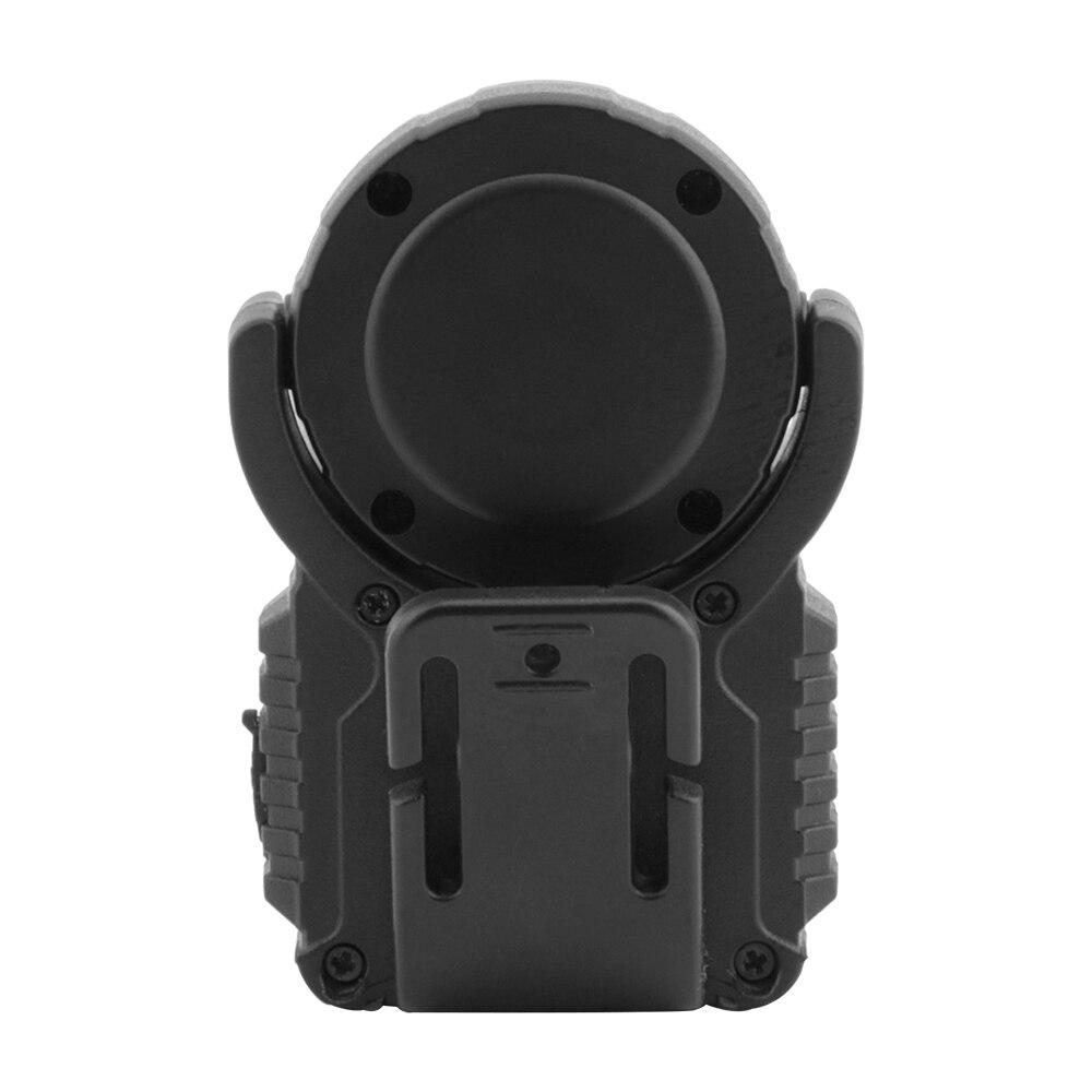 MINI COB LED Arbeit Licht USB Aufladbare Clip Auf Kappe Hut Licht Wasserdichte Camping Jagd Nacht Angeln Taschenlampe Scheinwerfer