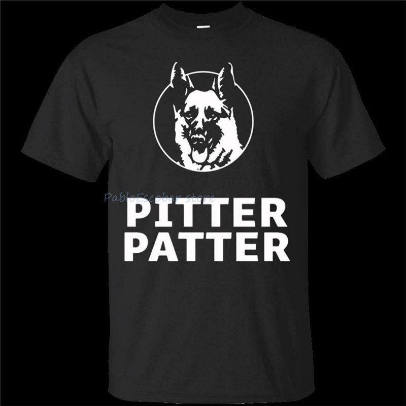 Letterkenny Pitter Patter Figure It Out Vintage Retro Mens Long Sleeve T-Shirt