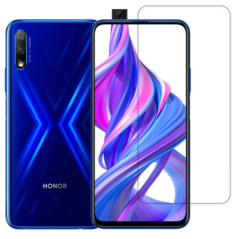 For Huawei Honor 10 9 Lite 20 Pro Tempered Glass For Honor View 20 10 Light Screen Protector For Honor 10i 20i Protective Glass