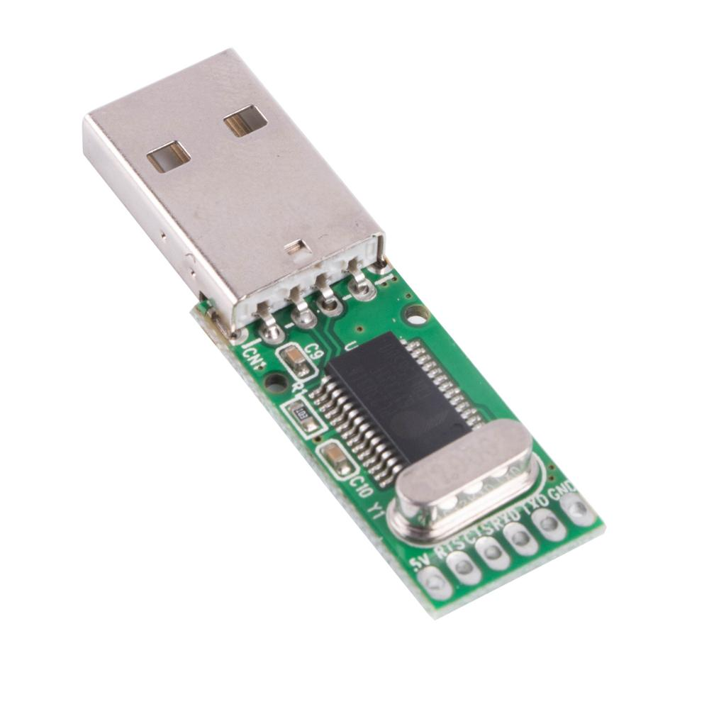Computer Cables 1Pcs USB to RS232 TTL Serial Cable Adapter Module PC-PL2303HX Chipset USB Computer Wholesale CN, Cable Length: USB to TTL
