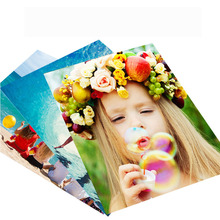 (A3*50 Sheets) Photo Paper High Glossy  DOUBLE SIDE for Inkjet Printing High Gloss Photo Paper Glossy White Paper Inkjet Printer