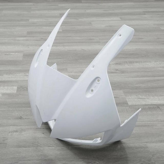 Motorcycle Upper Front Fairing Cowl Nose For Honda CBR 600RR 600 RR 2013-2019 2018 2017 2016 2015 2014 Unpainted ABS