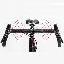 ZNIINO – guidon de vélo de route en fibre de carbone, grande barre évasée, 2020/400/420mm, nouveauté 440