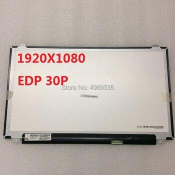 LP156WF4 SPU1 LCD screen 15.6-inch product NV156FHM-N31 NV156FHM-N41 NV156FHM-N42 IPS 30 PIN EDP 1920X1080