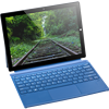 2021 Windows 10 Tablet PC 2 in 1 Notebook Office Computers Laptop Qualcomm 850 12.3 Inch Large Tableta 8GB RAM 4G SIM Keyboard