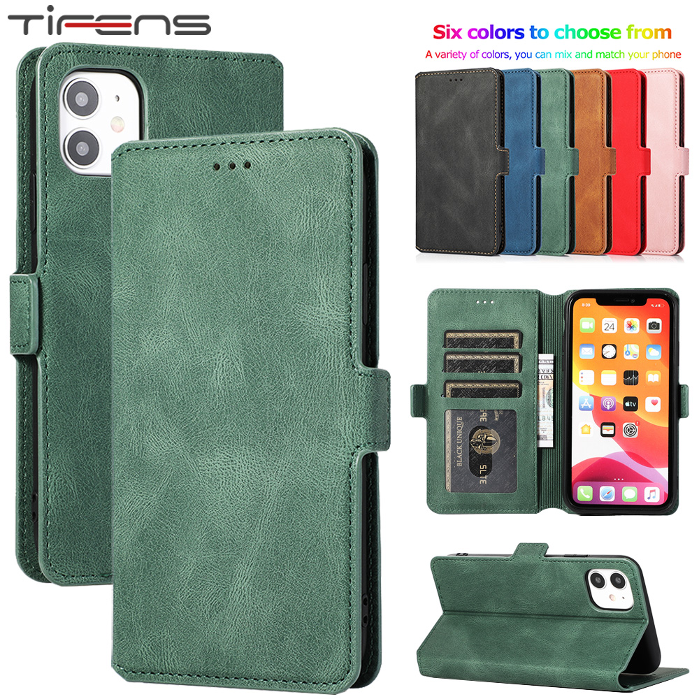 Роскошный кожаный чехол бумажник с откидной крышкой для iPhone 11 Pro XS MAX X XR 8 7 6s 6 Plus 5 5s SE 2020, чехол для телефона с подставкой и слотом для карт|Специальные чехлы|   | АлиЭкспресс - Топ аксессуаров для смартфонов