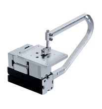 36W Electroplated Jigsaw/36W,20000rpm Electroplating Metal jig saw for woodworking craft