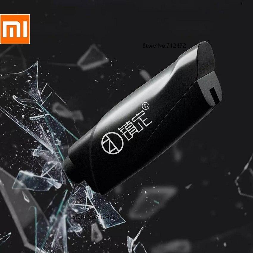 Xiaomi Mini Safety Car Window Breaker Emergency Car Hammer Glass Breaker Seatbelt Cutter Window Escape Blade Tool