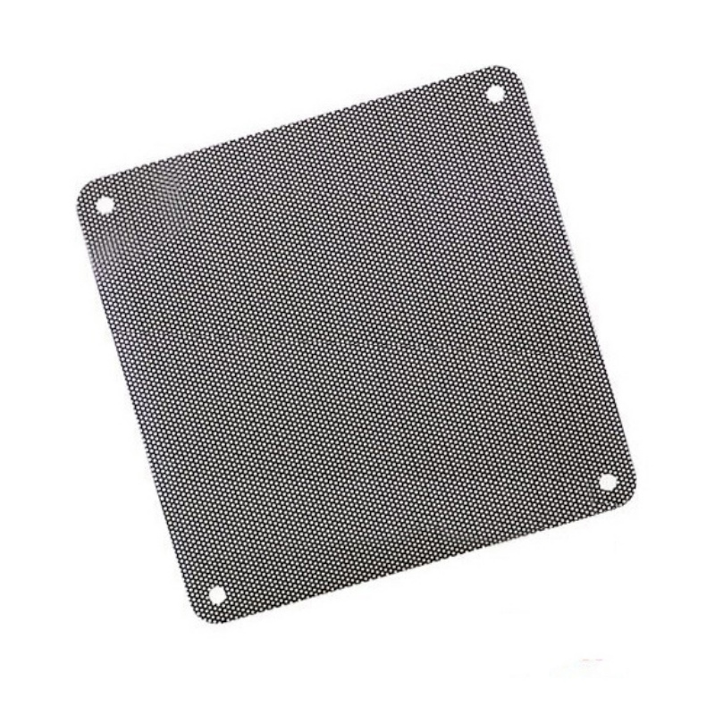 8cm 9cm 12cm 14cm Computer Mesh PVC PC Case Fan Cooler Dust Filter Case Dustproof Cover Chassis Dust Cover