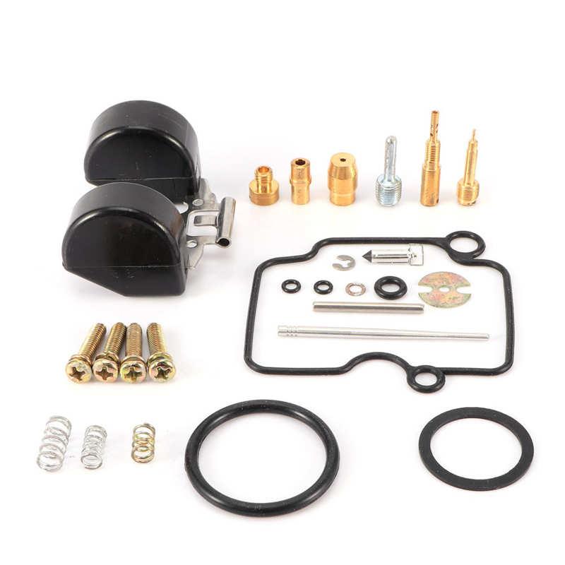 Carburador da motocicleta kits de reparação acessório para ym ybr125 jym125 para mikuni carburador vm22 reparação motocicleta