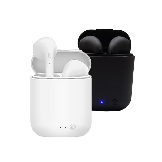 Mini 2 TWS wireless headset Bluetooth 5.0 headset TWS earplug with charging box headset sports wireless headset