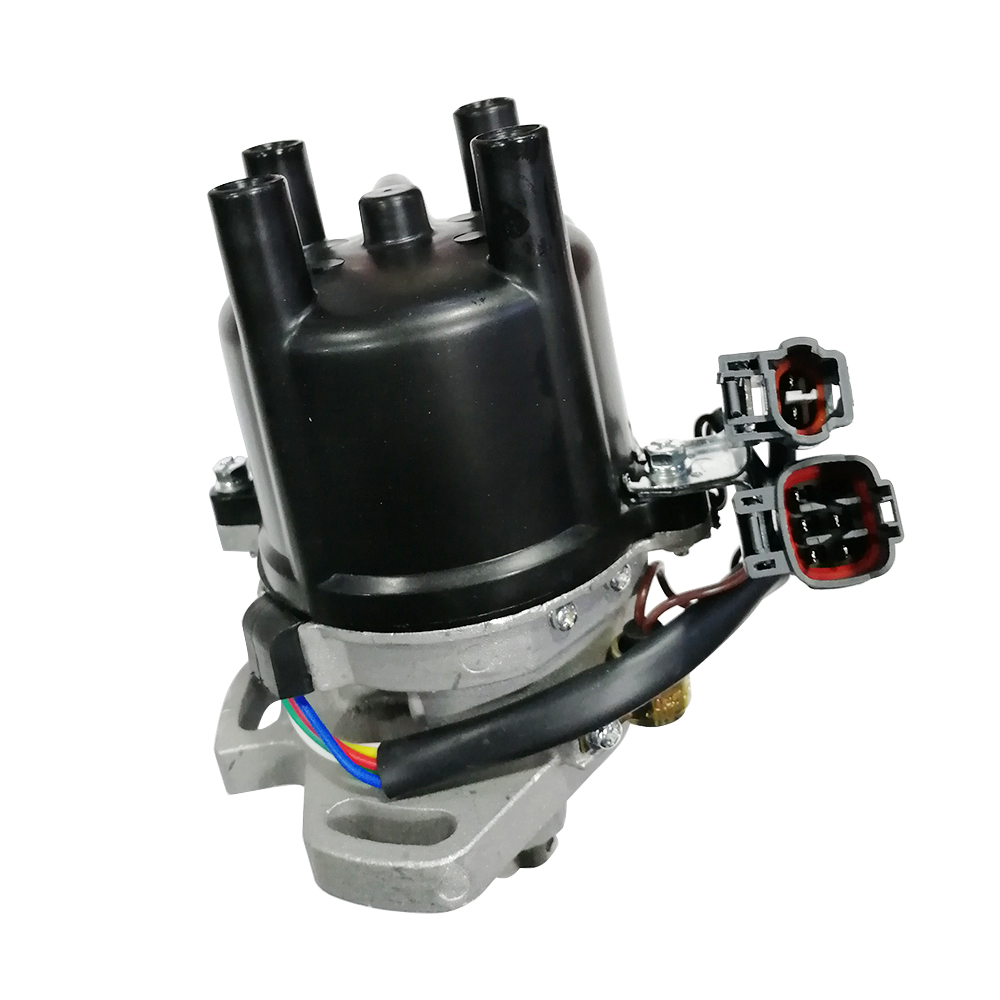 DISTRIBUTOR ASSY IGNITION 19030-16140 4AFE/5AFE/7AFE 2+5 For Toyota Sprinter Corolla Celica Carina AE100 AT190