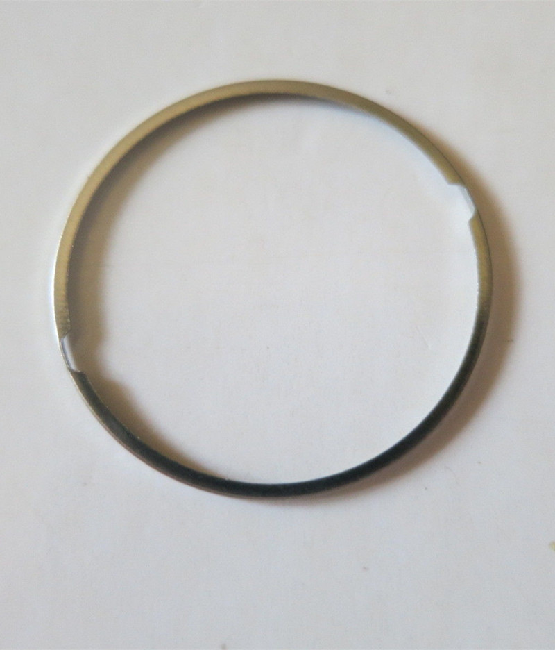 Watches Dial Support Parts Replacement Calendar Carrier Ring For ETA  2824-2 2836 2846 Watch Movement