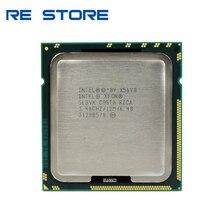 Intel Xeon X5690 3.46GHz 6.4GT/s 12MB 6 ליבה 1333MHz SLBVX מעבד מעבד
