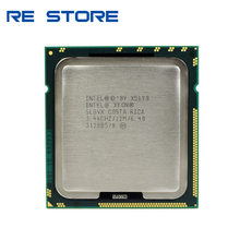 Intel Xeon X5690 3.46GHz 6.4GT/s 12MB 6 çekirdekli 1333MHz SLBVX CPU İşlemci