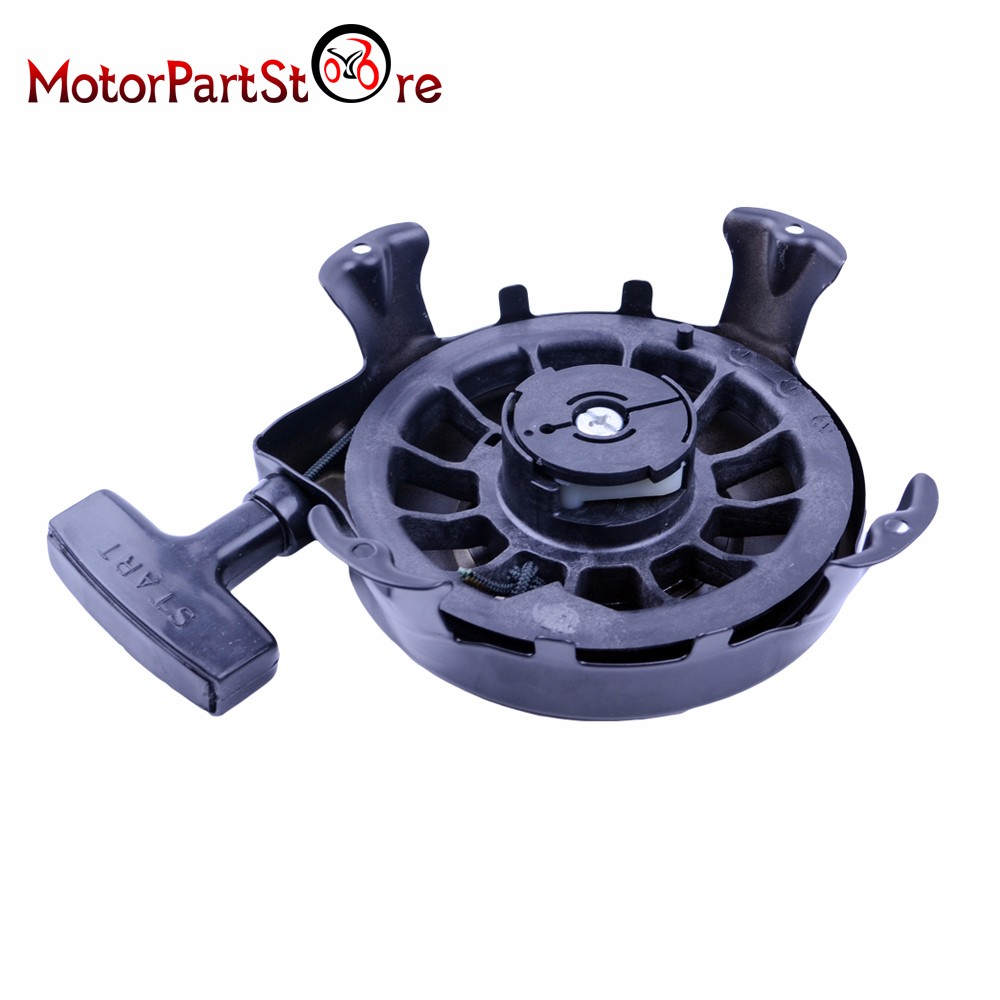 New Replaces for 390391 295001 299640 Recoil Pull Starter for Briggs & Stratton 693900 Motorcycle Engine ATV Pit Bike Parts