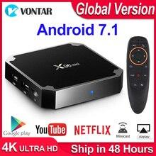 X96mini X96 mini Android 7.1 Smart TV BOX X 96 2GB/16GB 1GB/