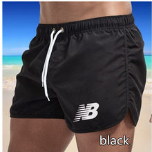 2021 Summer Mens Sport Running Shorts Quick Dry Drawstring Workout Short Pants Men Soccer Tennis Training Casual Jogging Shorts