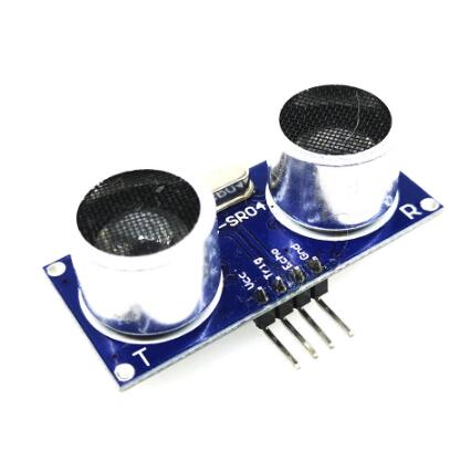 1PCS 5V Ultrasonic Module HC-SR04 Distance Measuring Transducer Sensor For Arduino Ultrasonic Wave Detector Ranging Module